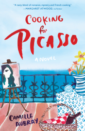 Cooking for Picasso book