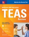 McGraw-Hill Education TEAS Review Second Edition