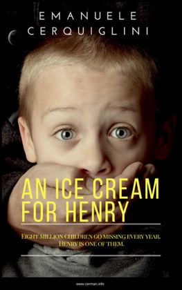An Ice Cream for Henry image