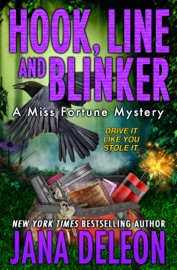 Hook, Line and Blinker PDF Download