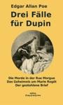 Drei Flle Fr Dupin