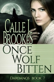 Once Wolf Bitten PDF Download
