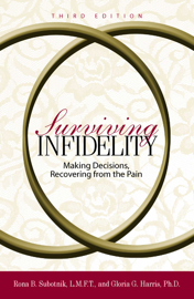 Surviving Infidelity book