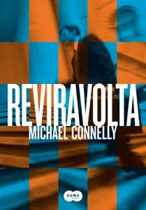Reviravolta Book Cover
