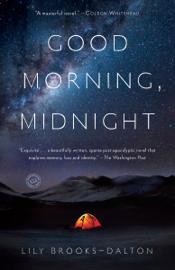 Good Morning, Midnight book