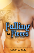 Falling To Pieces: Grey+Olivia
