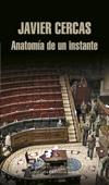 Anatomía de un instante Book Cover