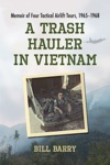 A Trash Hauler In Vietnam