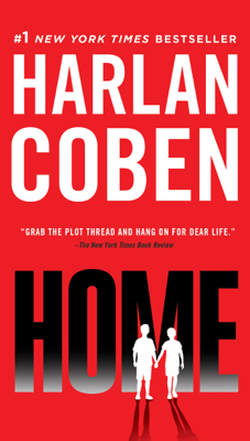 Harlan Coben - Home book