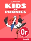 Learn Phonics Or - Kids Vs Phonics