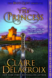 The Princess book summary