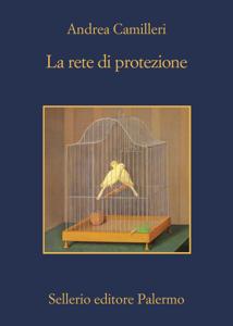 La rete di protezione Libro Cover