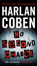 No Second Chance PDF Download