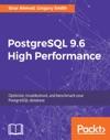 PostgreSQL 96 High Performance