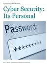Cyber Security Its Personal