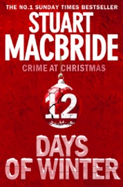 Twelve Days of Winter: Crime at Christmas (short stories) PDF Download