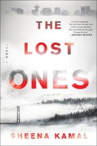 The Lost Ones E-book