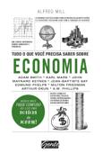 Tudo o que você precisa saber sobre economia Book Cover