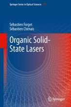 Organic Solid-State Lasers
