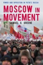 Moscow In Movement