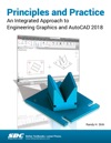 Principles And Practice An Integrated Approach To Engineering Graphics And AutoCAD 2018