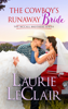 Laurie LeClair - The Cowboy's Runaway Bride  artwork