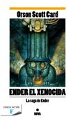 Ender el xenocida (Saga de Ender 3) Book Cover