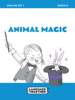 Language Together® - Free English Animals Read Aloud Book: From Language Together® English Set One artwork