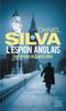 Daniel Silva - L'espion anglais illustration
