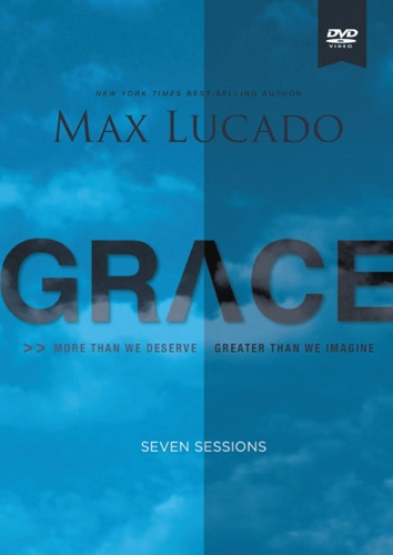 Max Lucado - Grace