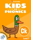 Learn Phonics CK - Kids Vs Phonics