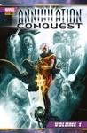 Annihilation Conquest 1 Marvel Collection