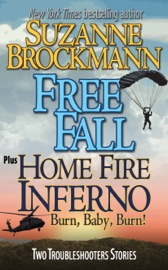 Free Fall & Home Fire Inferno (Burn, Baby, Burn!) PDF Download