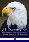 US Constitution Declaration Of Independence Bill Of Rights  Amendments