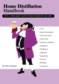 Home distillation handbook
