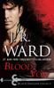 J.R. Ward - Blood Vow artwork