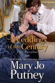 Weddings of the Century: A Pair of Wedding Novellas PDF Download