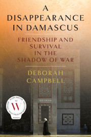 A Disappearance in Damascus book