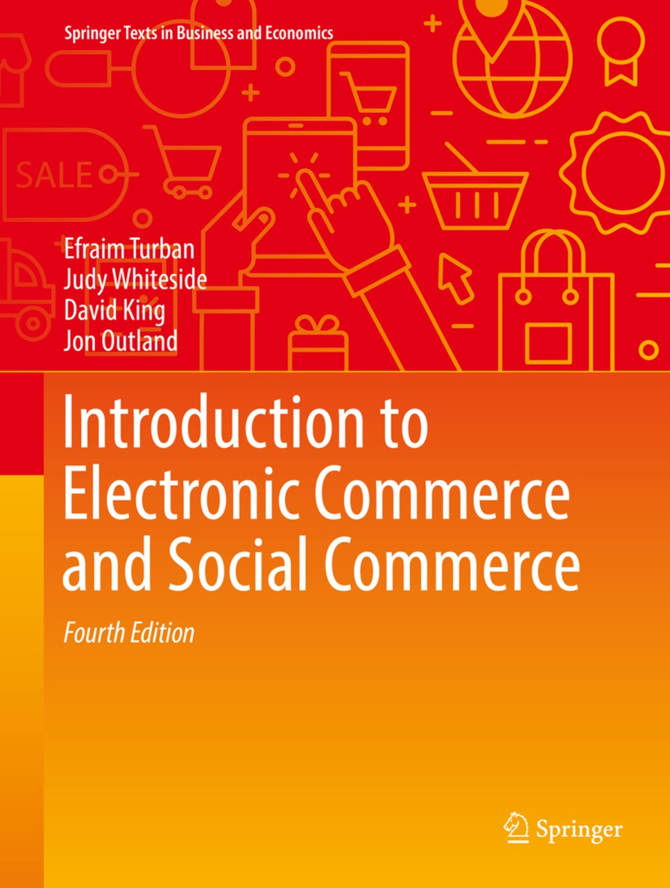 an analysis of edward caputos views on electronic commerce International journal of electronic commerce mohan ramirez, edward 2016 discriminant validity testing in marketing: an analysis, causes for.