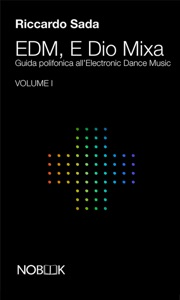 EDM E Dio Mixa Book Cover