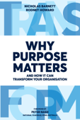 Why Purpose Matters