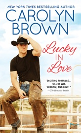 Lucky in Love PDF Download