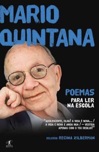 Poemas para ler na escola Book Cover