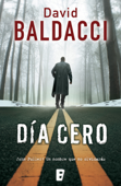 Día cero (Serie John Puller 1) Book Cover