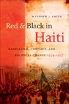 Red And Black In Haiti