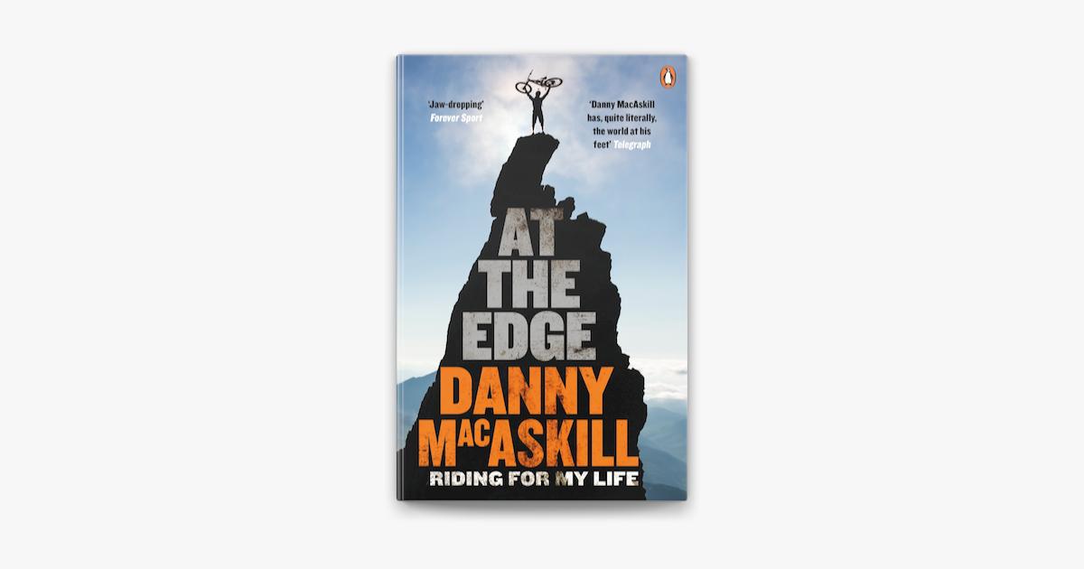 At the Edge - Danny MacAskill