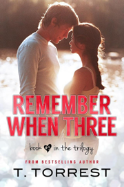 Remember When 3 book