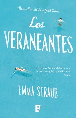 Emma Straub - Los veraneantes