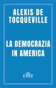 La democrazia in America Book Cover