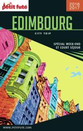 EDIMBOURG CITY TRIP 2017/2018 City trip Petit Futé